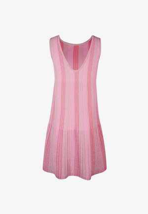 SPARKLE  - Day dress - pink