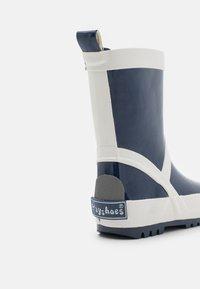 Playshoes - UNISEX - Bottes en caoutchouc - marine - 5