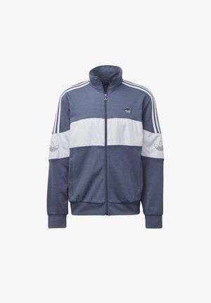 BANDRIX TRACK TOP - Training jacket - blue
