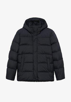 COLI - Zimní bunda - bleu marine foncé