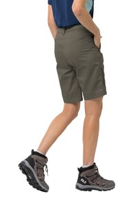 Jack Wolfskin - Outdoor shorts - grape leaf - 1
