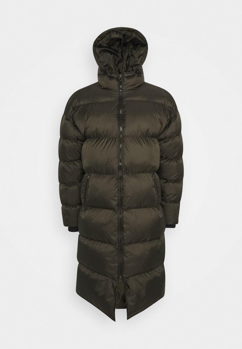 Schott - MAX UNISEX - Winter coat - khaki
