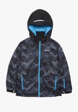 LOCKE  - Lyžařská bunda - black