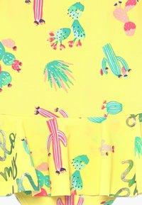 Billieblush - Swimsuit - yellow - 3