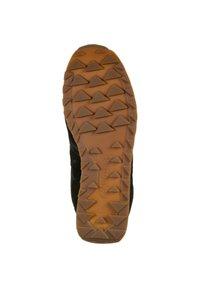 Saucony - JAZZ ORIGINAL VINTAGE - Sneakers laag - limo - 4