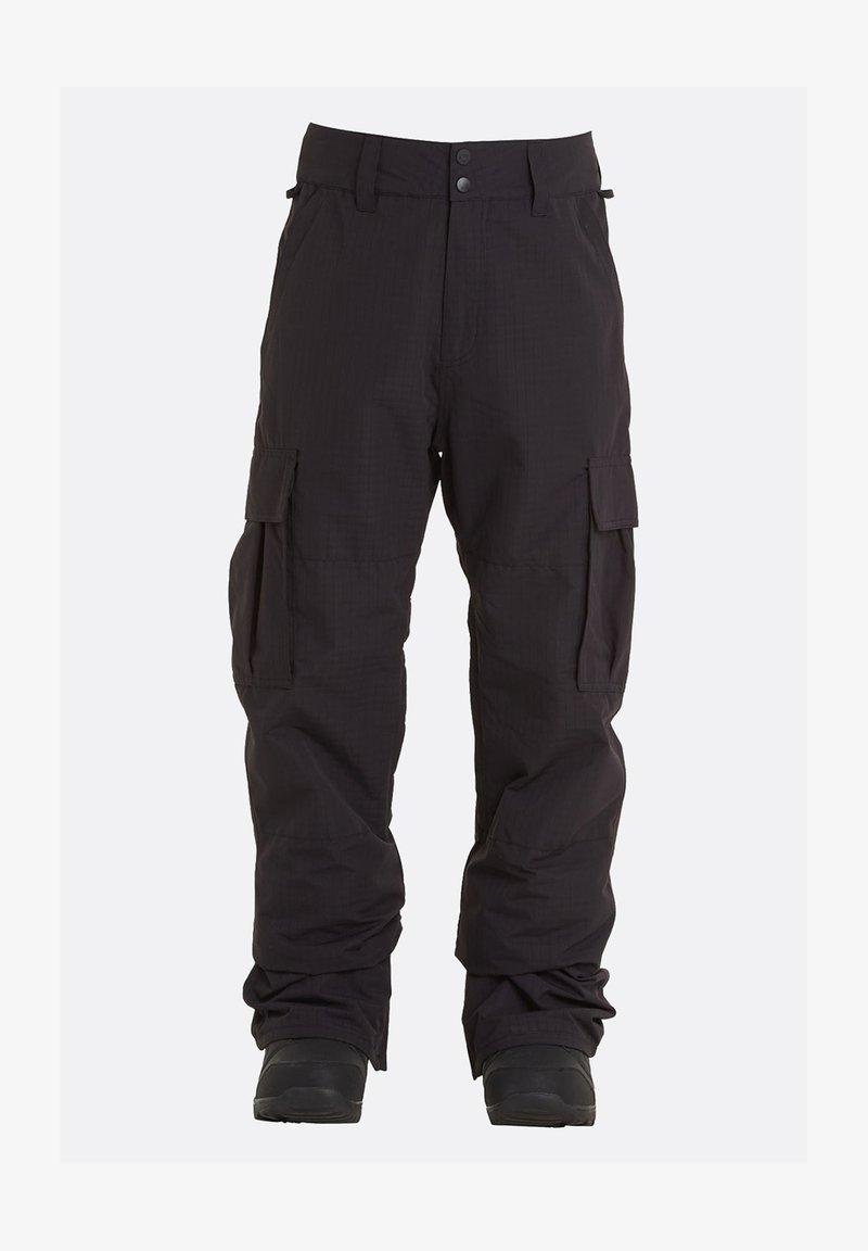 Billabong - Snow pants - black