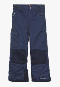 Columbia - BUGABOO PANT - Snow pants - collegiate navy - 0