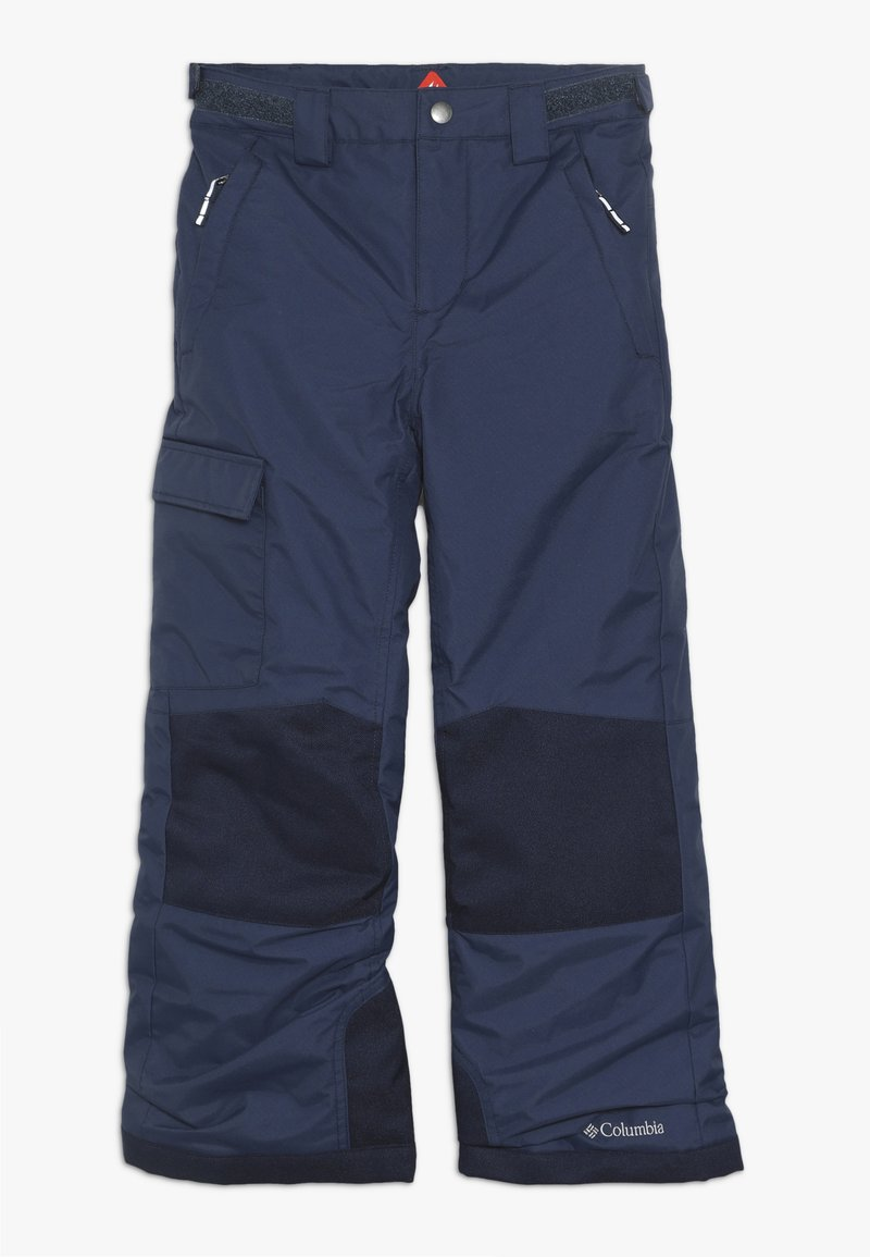 Columbia - BUGABOO PANT - Snow pants - collegiate navy