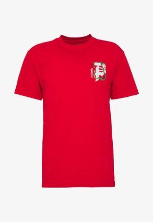 SHENRON DIRTY DRAGON BALL Z - Print T-shirt - red