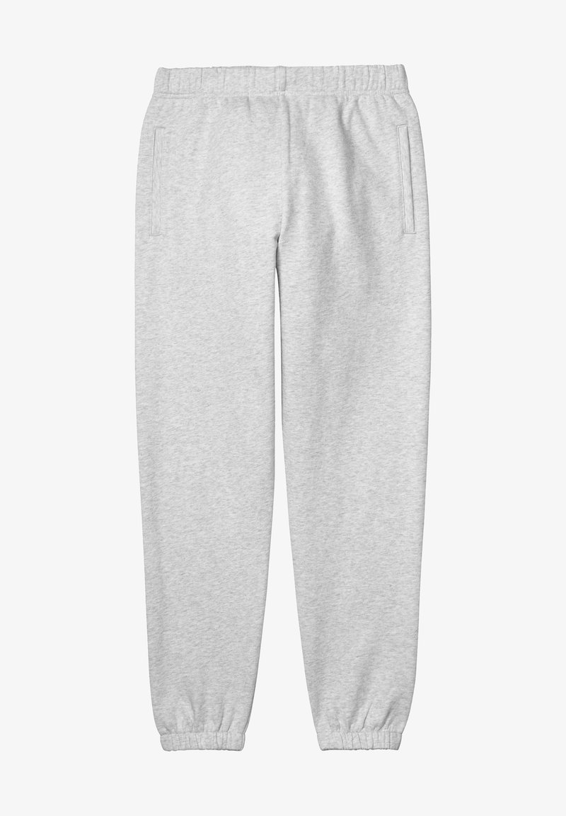 Carhartt WIP - Tracksuit bottoms - ash heather
