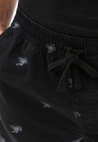 Vans - MN RANGE SHORT 18 - Shorts - mottled anthracite - 2