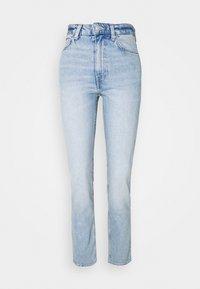 CASE - Slim fit jeans - poppy blue