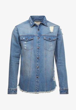 JACKSON JACKET - Skjorta - light blue