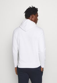 Champion - ROCHESTER HOODED  - Hoodie - white - 2
