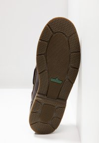 Sebago - FORESIDER - Sejlersko - dark brown - 4