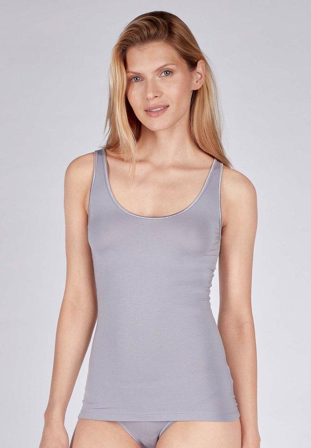 Undershirt - harbor grey