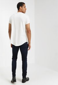 G-Star - 3301 SLIM - Slim fit jeans - dark aged - 2