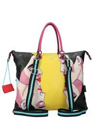 Gabs - Tote bag - duality - 5