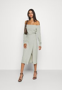 Nly by Nelly - BODY SET - Body - pale green - 1