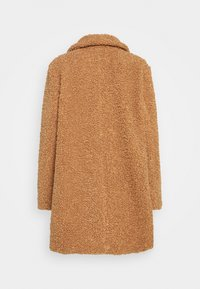 Saint Tropez - CINDY JACKET - Zimní kabát - camel - 1