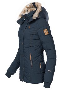 Marikoo - NEKOO - Winter jacket - blue - 4