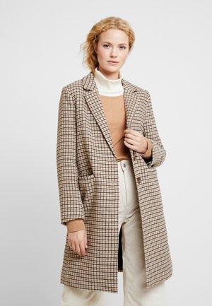 SALLY - Zimní kabát - beige