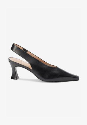 SIGNATURE - Classic heels - black