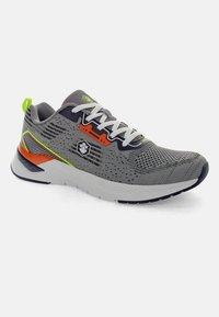 Lumberjack - LANNY - Sneakers - lt grey - 5