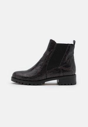 POWERFUL - Støvletter - black