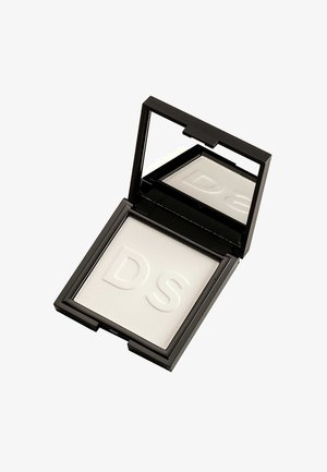INVISIBLE BLOTTING POWDER - Puder - transluscent
