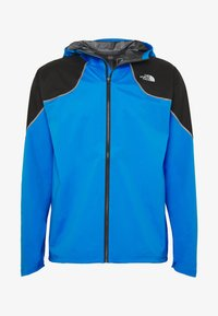 The North Face - M FLIGHT FUTURELIGHT JACKET - Veste Hardshell - clear lake blue - 6