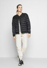 Bogner Fire + Ice - KAIA - Gewatteerde jas - black - 1