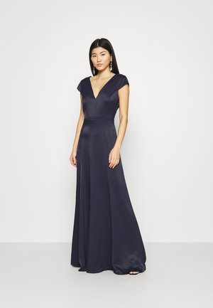 ANTHYLLIS - Vestido de fiesta - navy blue