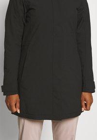 Rukka - VEHKAKORPI - Winter coat - black - 4