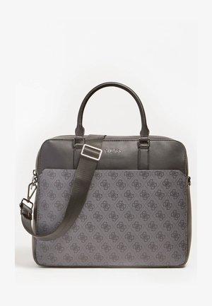 VEZZOLA  - Briefcase - schwarz