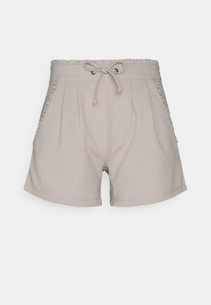 JDYNEW CATIA - Shorts - chateau gray