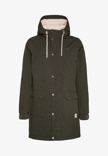 JESSICA - Snowboard jacket - swamped