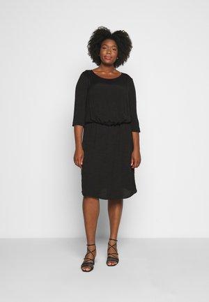 JRHABON  - Day dress - black