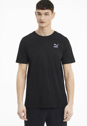 CLASSICS  - T-Shirt basic - black