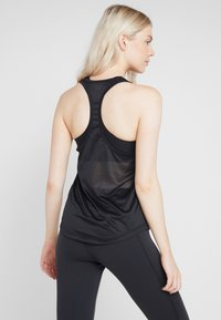 Reebok - REEBOK - Top - black - 2