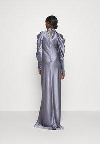 Alberta Ferretti - DRESS - Occasion wear - grey - 2