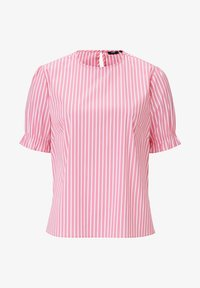JOOP! - BETSIE - Blouse - pink/weiß - 6