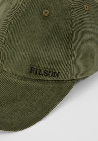 Filson - LOW PROFILE - Lippalakki - olive - 6
