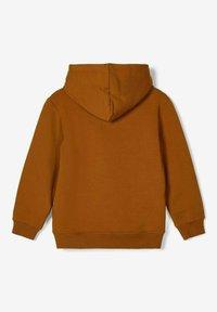 Name it - Hoodie - monks robe - 1