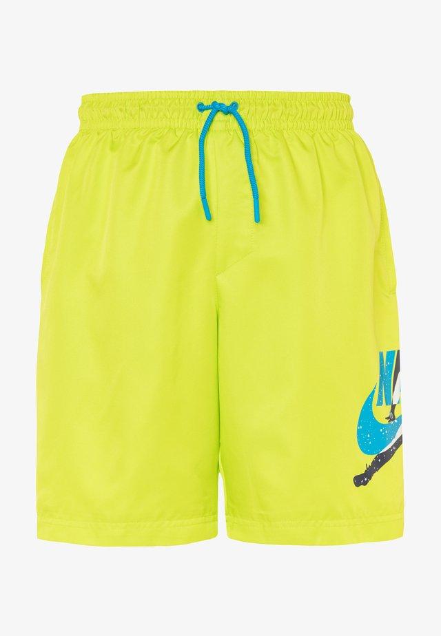 JUMPMAN POOLSIDE SHORT - Pantaloncini sportivi - cyber