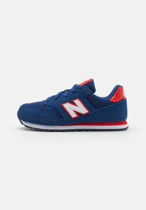 YC373SNW - Trainers - blue