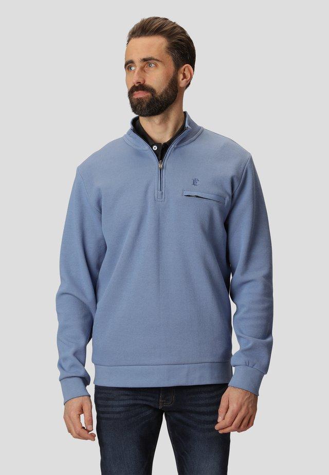 TALLIS  - Sweater - summer blue