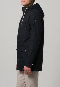 REVOLUTION - LIGHT - Summer jacket - navy - 2