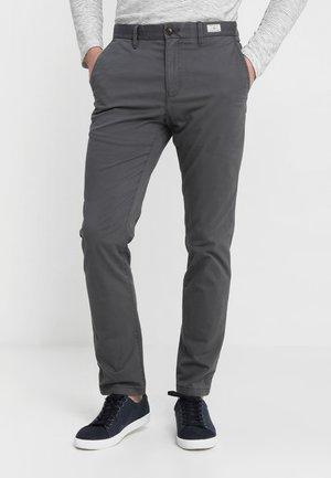 DENTON - Chino kalhoty - magnet