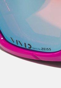 Giro - RINGO - Occhiali da sci - viva la vivid/vivid roy - 4